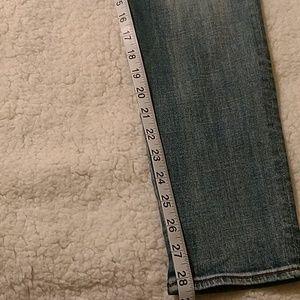 Sundance Jeans - Sundance Driftwood skinny jeans